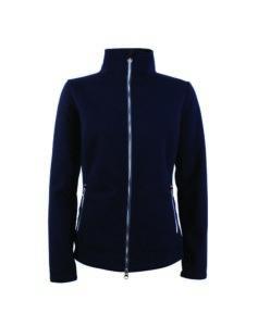 Dale Hafjell knitshell feminine jacket, bunda, dámská