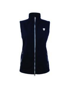 Dale Hafjell knitshell feminine vest, vesta, dámská