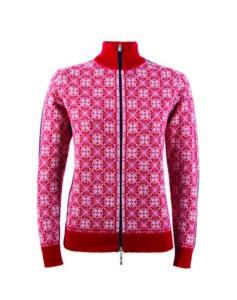 Dale Frida feminine jacket, svetr, dámský
