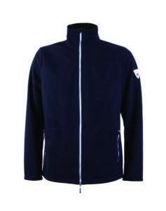 Dale Hafjell knitshell masculine jacket, bunda, pánská