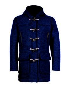 Dale Oslo knitshell masculine duffle coat, kabát, pánský