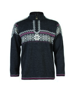 Dale Holmenkollen masculine sweater, svetr, pánský