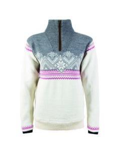 Dale Glittertind feminine sweater, svetr, dámský