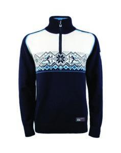 Dale Skiskytter masculine sweater, svetr, pánský
