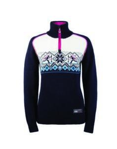 Dale Skiskytter feminine sweater, svetr, dámský