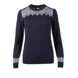 Lillehammer Feminine Sweater