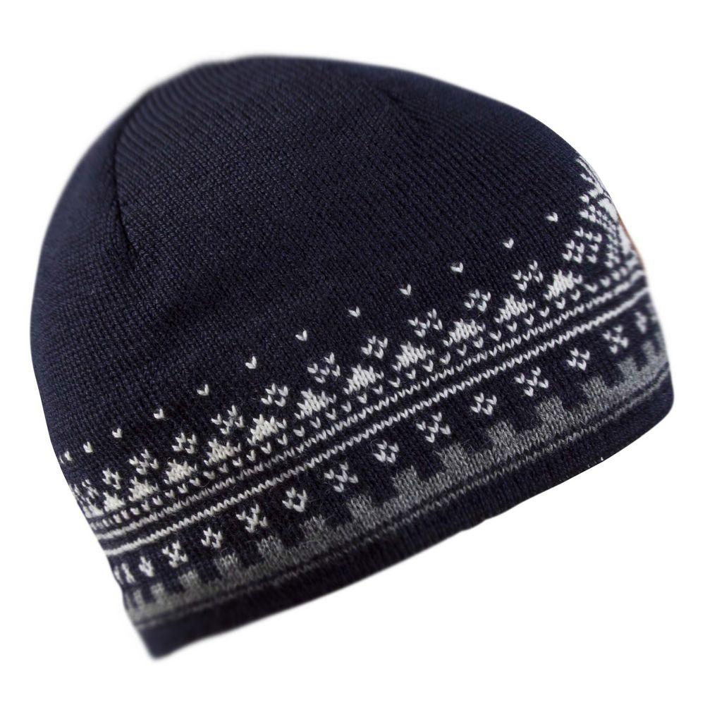 Klasická stylová vlněná čepice Dale Anniversary