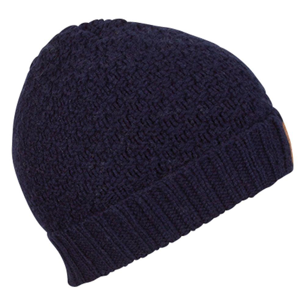 Elegantní jednoduchá vlněná čepice Dale Ulv