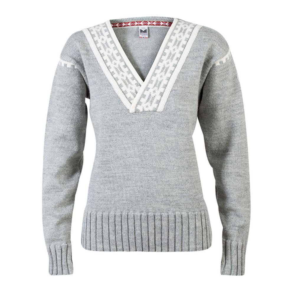 Dámský sportovní vlněný svetr Dale Alpina