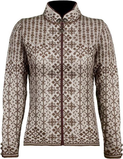 Dale Kara feminine jacket, svetr, dámský