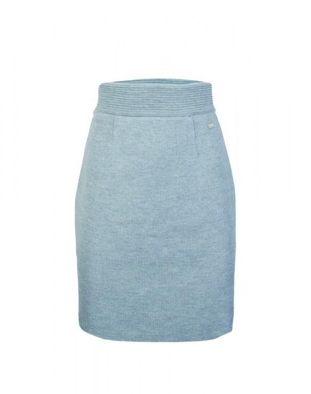 Dámská vlněná elegantní sukně Dale Skirt