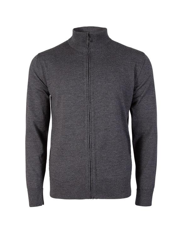 Pánský elegantní svetr z jemné merino vlny Dale Olav