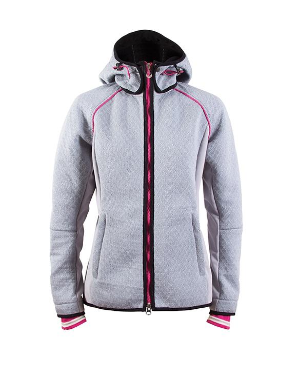 Dale Norefjell Knitshell Feminine Jacket, dámská bunda