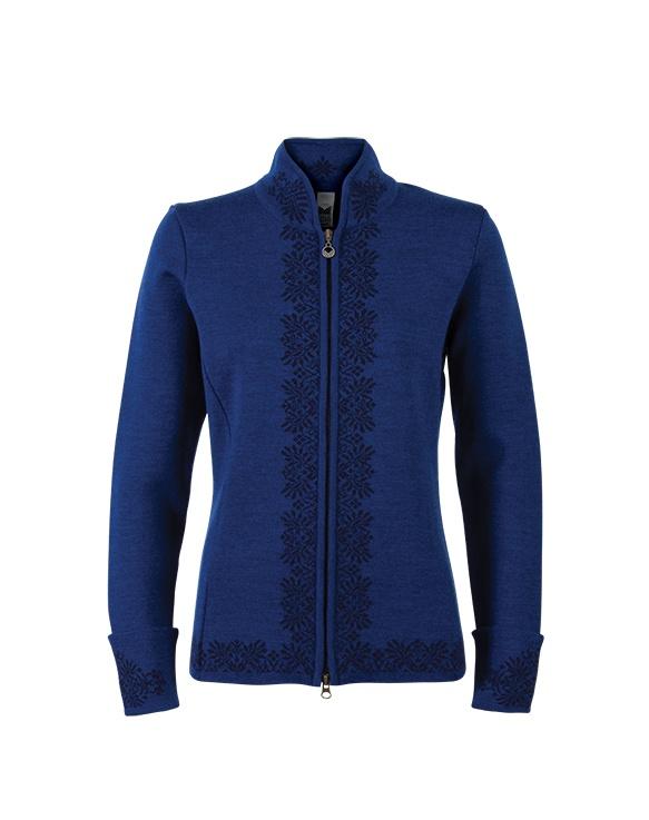 Dale Ingrid feminine jacket, kabátek, dámský