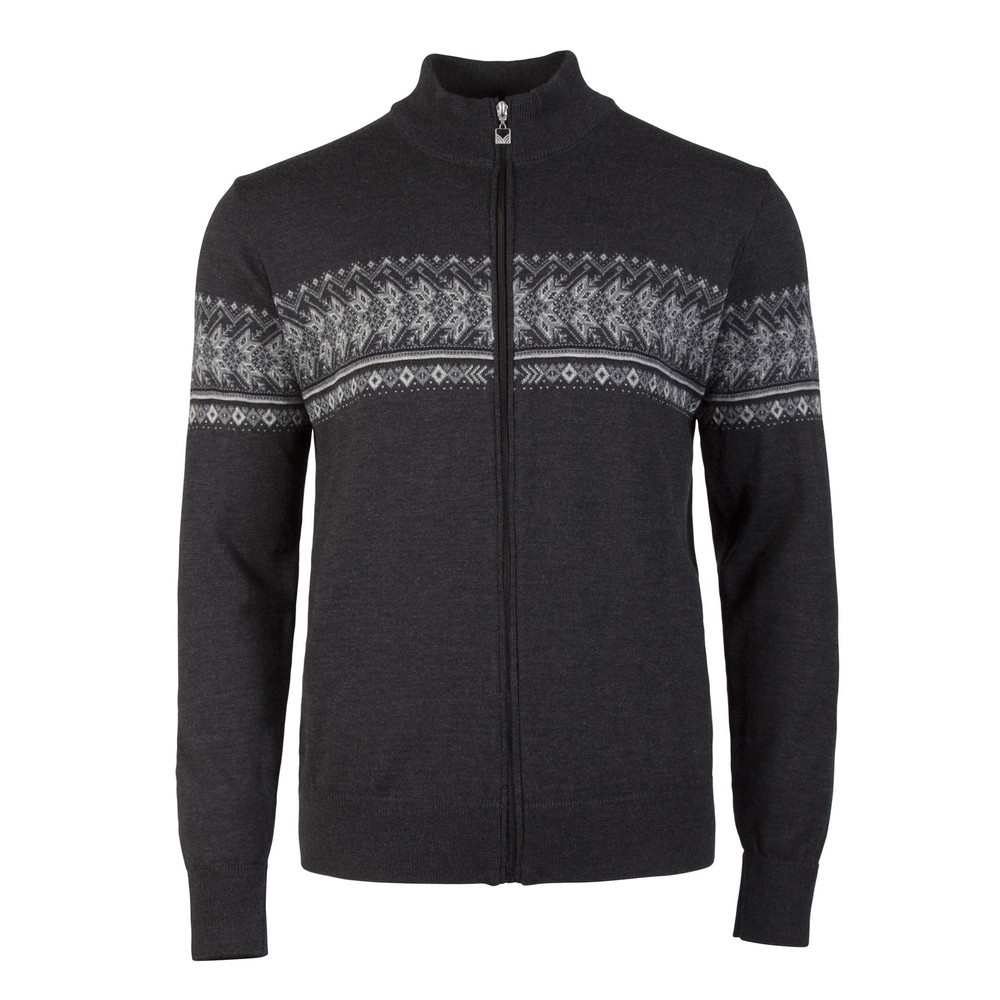 Pánský vlněný svetr z 100% Merino Dale Hovden